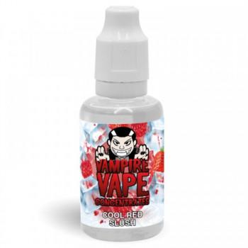 Cool Red Slush 30ml Aroma by Vampire Vape