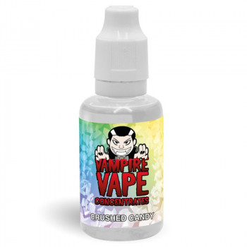 Crashed Candy Aroma 30ml by Vampire Vape