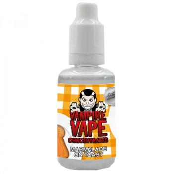Marmalade on Toast Aroma 30ml by Vampire Vape