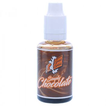 Vampire Vape Premium Aroma 30ml / Simply Chocolate