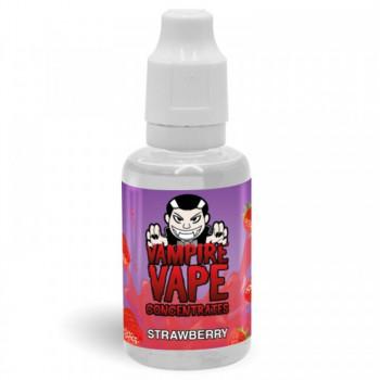 Vampire Vape Premium Aroma 30ml / Strawberry
