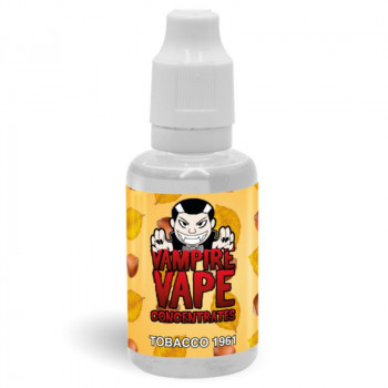 Tobacco 1961 Aroma 30ml by Vampire Vape