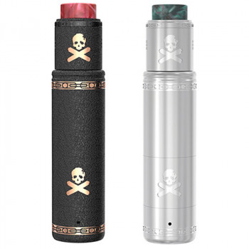 VandyVape Bonza 2ml Mech Kit