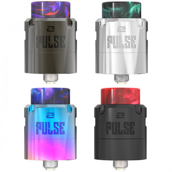 VandyVape Pulse v2 2ml RDA Tank