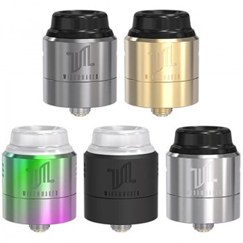 VandyVape Widowmaker 24mm RDA Verdampfer Tankl