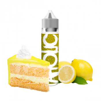 Lemon Cake 15ml Bottlefill Aroma by Aholic Vape