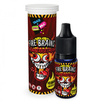 Fire Brains-Cranberries Rush (10ml) Aroma by Vape Chill Pill