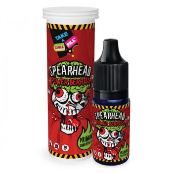 Spearhead-Power Berries (10ml) Aroma by Vape Chill Pill