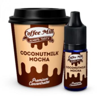 Coconutmilk Mocha 10ml Aroma by Coffee Mill