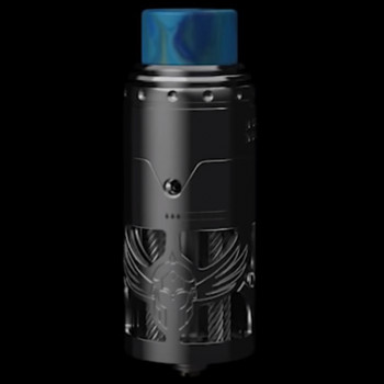 Brunhilde RTA Verdampfer by Vapefly & German 103