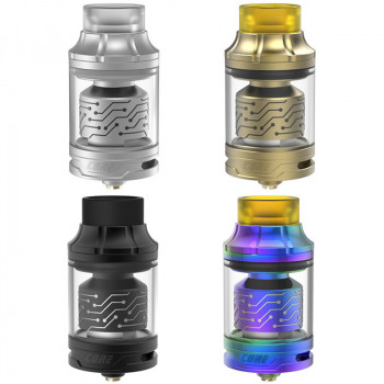 Vapefly Core 2ml/4ml RTA Verdampfer by Vapefly