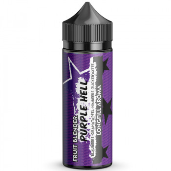 Purple Hell Fruit Blender 20ml Bottlefill Aroma by VapeHansa