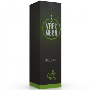A Walk (100ml) Plus e Liquid by Vape Me On