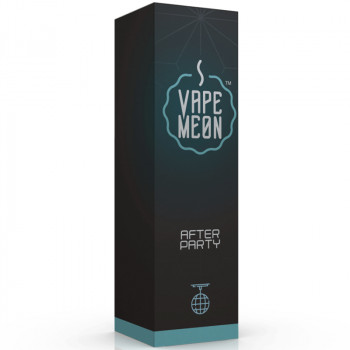 After Party (100ml) Plus e Liquid by Vape Me On