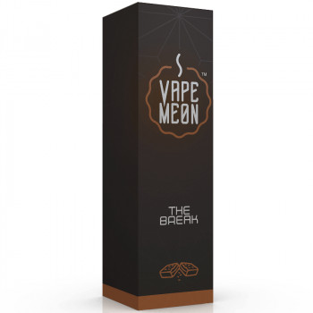 The Break (100ml) Plus e Liquid by Vape Me On