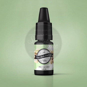 Pistaccio Milk 10ml Aroma by Vape Modz Customs