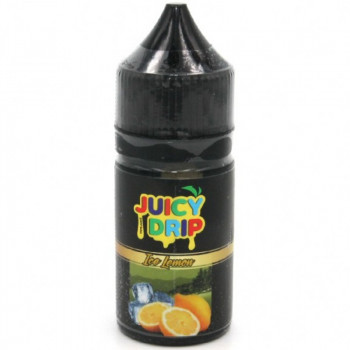 Ice Lemon Juicy Drip Serie 30ml Aroma Vapempire by Empire Brew