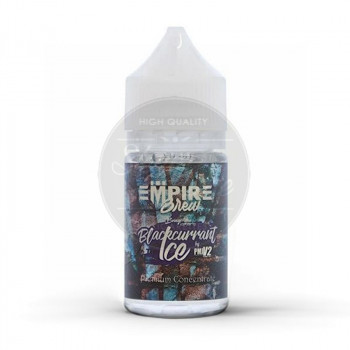 Blackcurrant Ice 30ml Aroma by Empire Brew
