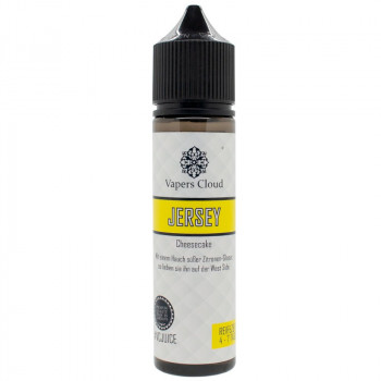 Jersey 20ml Bottlefill Aroma by Vapers Cloud
