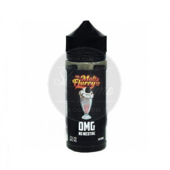 Mr Malts Flurry`s (100ml) Plus e Liquid by Vaper Treats