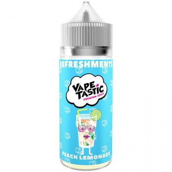 Peach Lemonade 15ml Bottlefill Aroma by VapeTastic