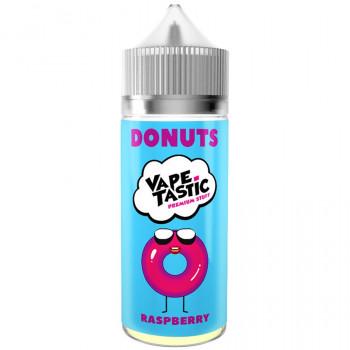 Raspberry Donut 15ml Bottlefill Aroma by VapeTastic