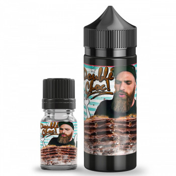 Double Choc 10ml Aroma by Vaping Apes