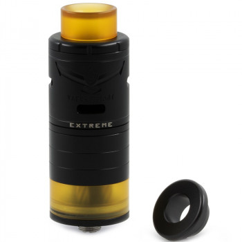 Vapor Giant Extreme Black Edition 5ml RTA Verdampfer