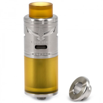 Vapor Giant Extreme 5ml RTA Verdampfer