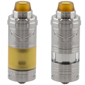 Vapor Giant V6s 5,5ml 23mm Verdampfer