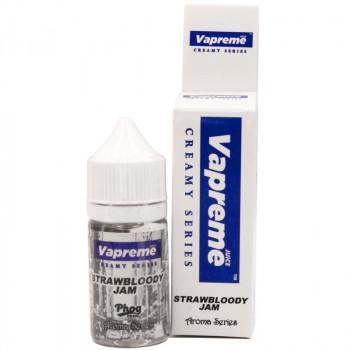 Strawbloody Jam Creamy 30ml Aroma by Empire Brew