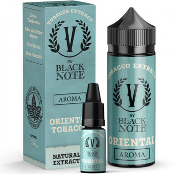 Oriental V 10ml Bottlefill Aroma by Black Note