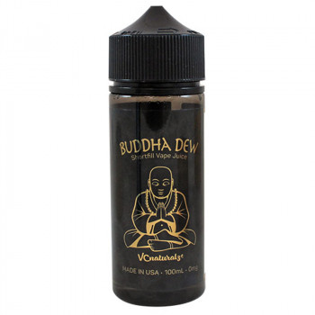 Buddha Dew 100ml Shortfill Liquid by VC Naturalz