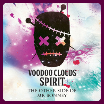 Voodoo Clouds E-Liquid 100ml Spirit 0mg