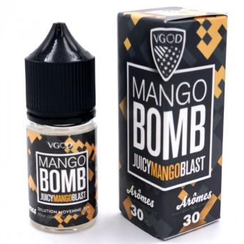 Mango Bomb 30ml Aroma by VGOD