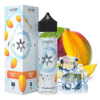 Frozen Mango Mist (50ml) Plus e Liquid by VGOD