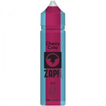 Cherry Cola (50ml) Plus e Liquid Vintage Cola Selection by ZAP! Juice