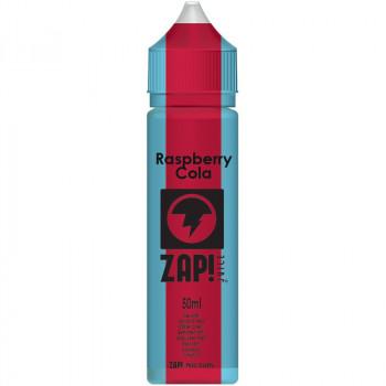 Raspberry Cola (50ml) Plus e Liquid Vintage Cola Selection by ZAP! Juice