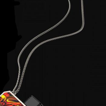VooPoo Drag Nano/Drag Baby Trio Halskette