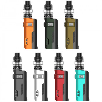VooPoo REX 5ml 80W TC Kit mit UForce Tank