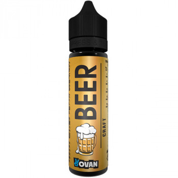 Beer (50ml) Plus e Liquid by VoVan