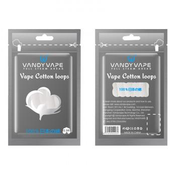 VandyVape Cotton Loops Watte