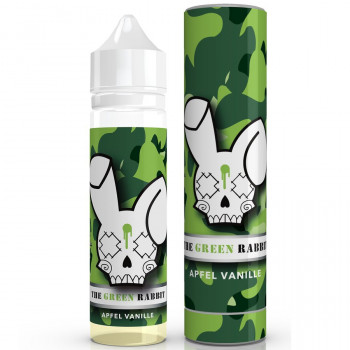 The Green Rabbit 10ml Bottlefill Aroma by Who Shot Ya?