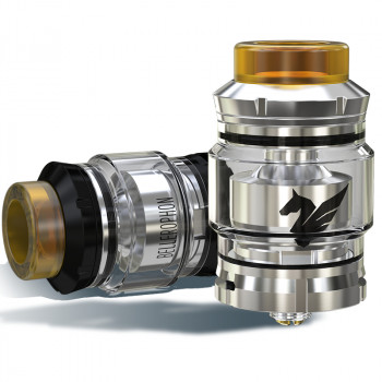 Wismec Bellerophon 4ml RTA Verdampfer