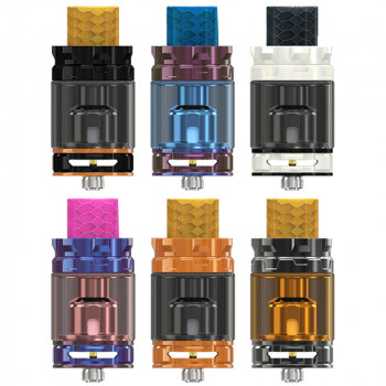 Wismec Gnome King 5,8ml Verdampfer