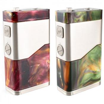Wismec Luxotic 250W NC Mod Akkuträger