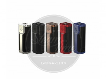 Wismec Sinuous P80 80W TC Box Mod