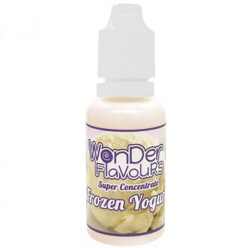 Frozen Yogurt SC 30ml Aroma by Wonder Flavours Nikotinfrei