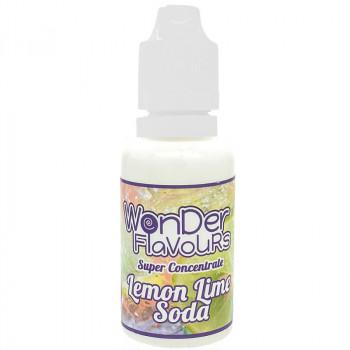 Lemon Lime Soda SC 30ml Aroma by Wonder Flavours