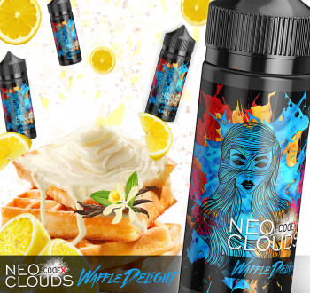 Waffle Delight 10ml Aroma Neo Clouds codeX by BigVape